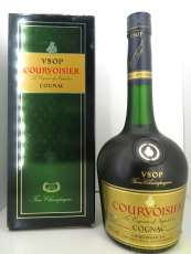 COURVOISIER/クルヴォアジェ VSOP|Courvoisier