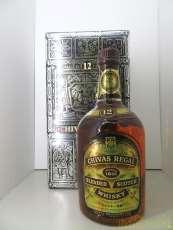 シーバスリーガル 12年|Chivas Regal