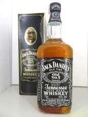 ジャックダニエル NO.7|Jack Daniel's
