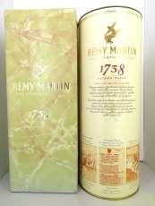レミーマルタン1738|RemyMartin