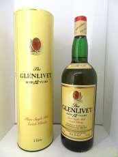 グレンリヴェット 12Y|GLENLIVET
