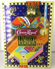 クラウンローヤル リミテッドエディション|CROWN ROYAL