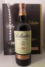 バランタイン 30年|BALLANTINE