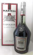 マーテル コルドンノワール ナポレオン|Martell