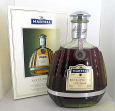 Martell/マーテル XO スプリーム コニャック|Martell