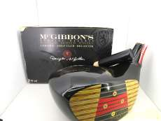 Mc Gibbon's マックギボンズ クラブヘット Mc Gibbon's
