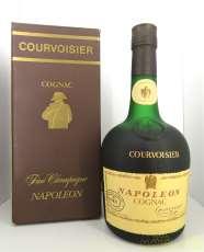 COURVOISIER/クルヴォアジェ ナポレオン Courvoisier