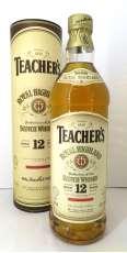 ティーチャーズ ロイヤルハイランド 12年|TEACHER'S