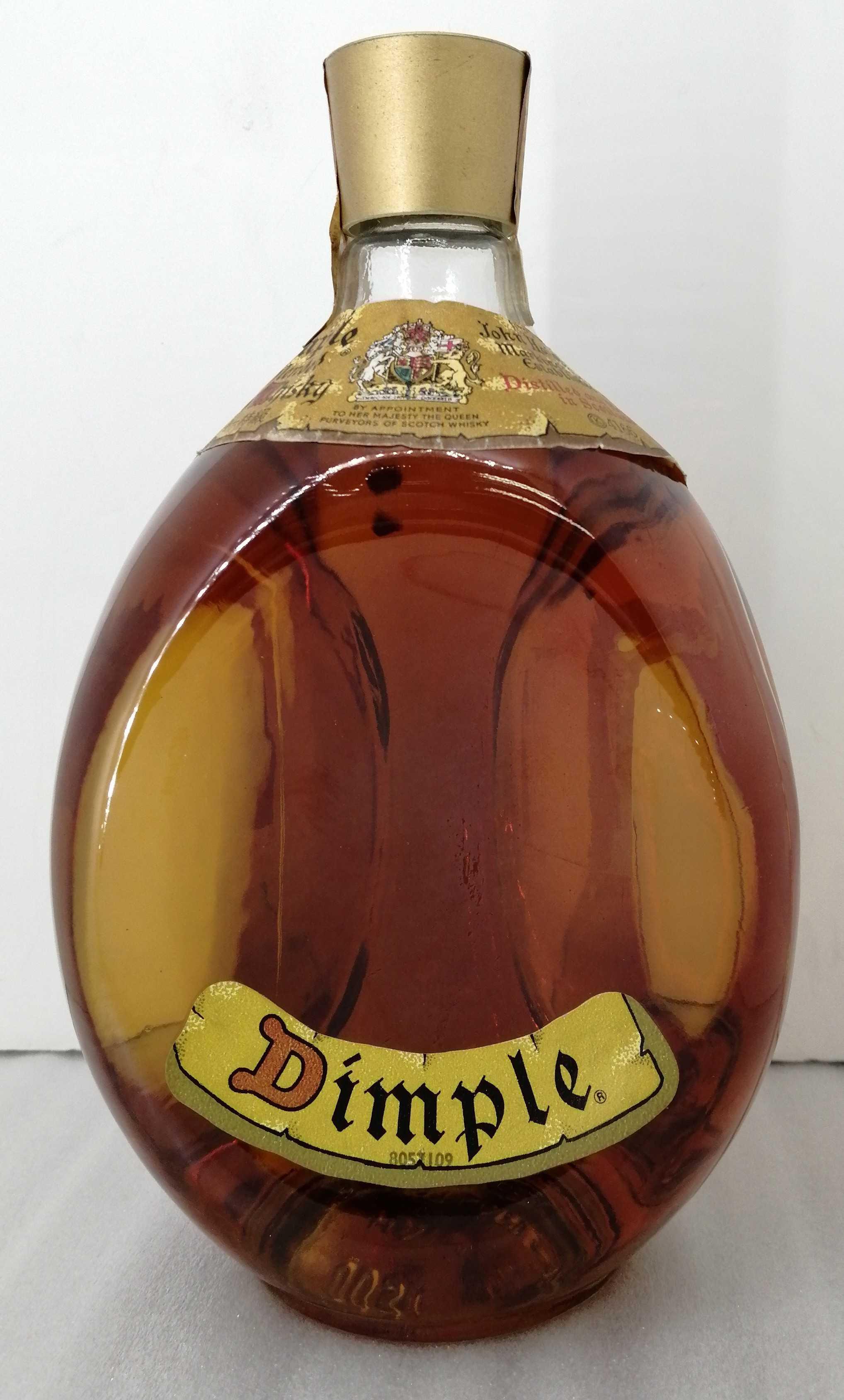 ディンプル|DIMPLE
