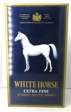 ホワイトホース エクストラファイン WHITE HORSE