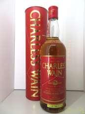 チャールズウェイン 8年 CHARLES'S WAIN|CHARLES'S WAIN