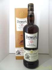 デュワーズ 12年|Dewar's