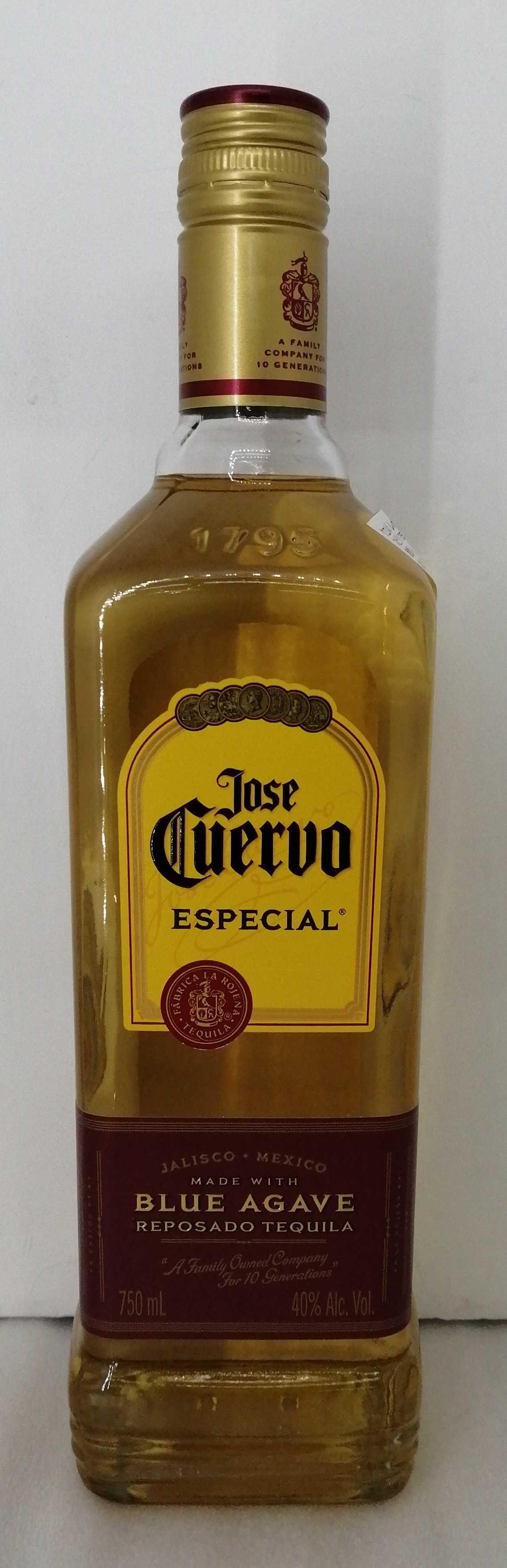 900163490|JOSE CUERVO