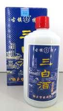 三白酒|桐糸市佳六酒