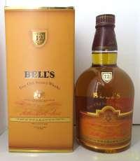ベル 12年|Bell's
