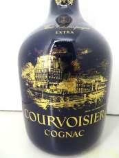 クルボアジェ リモージュ エクストラ Courvoisier