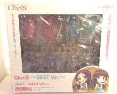 【未開封】 ClariS / ClariS ~SINGLE|ねんどろいどぷち