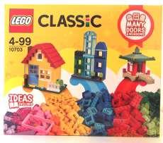 【未開封】LEGO アイデアパーツ<建物セット>|LEGO