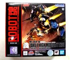 【未開封】ROBOT魂 <SIDE MS> MS-06R-1|BANDAI