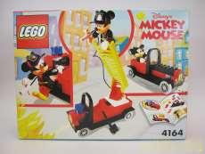 【未開封】LEGO ミッキーマウス|LEGO