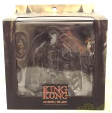 キング・コング 「キングコング: 髑髏島の巨神」|MEZCO