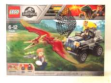 【未開封】LEGO プテラノドン・チェイス|LEGO