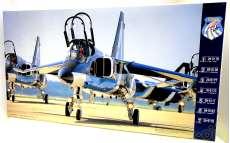 1/48 三菱 T-2 ブルーインパルス ラストクルーズ|その他ブランド