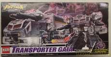 トランスポーターガイア TAKARA TOMY