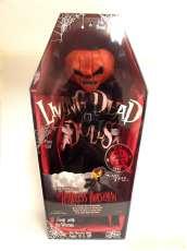 Living Dead Dolls Presents