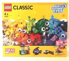 【未開封】LEGO アイデアパーツ<目のパーツ入り>|LEGO