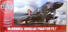 1/72 McDONNELL DOUGLAS PHANTOM|エアフィックス(AIRFIX)