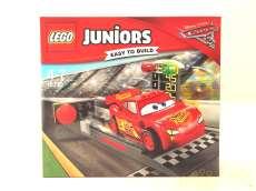 【未開封】LEGO カーズ3 「レゴ ジュニア」 10730|LEGO