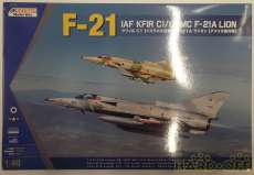 1/48クフィルC1【イスラエル空軍】|KINETIC