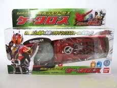 ケータロス 「仮面ライダー電王」 レジェンドライダーシリーズ BANDAI