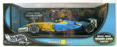 Renault R23 BUDAPEST HUNGARY 2|Hot Wheels