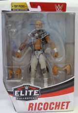 【未開封】WWE ELITE COLLECTION|MATTEL