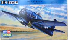 1/48 F8F-1 ベアキャット 「エアクラフトシリーズ」|ホビーボス