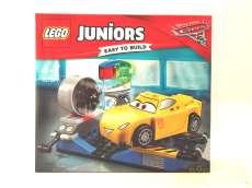 【未開封】LEGO カーズ3 「レゴ ジュニア」 10731|LEGO