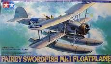 1/48 フェアリー ソードフィッシュ Mk.I 水上機型|TAKARA
