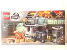 【未開封】LEGO スティギモロクの研究所大脱走|LEGO