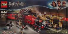 【未開封】LEGO 「ハリー・ポッター」 ホグワーツ特急|LEGO