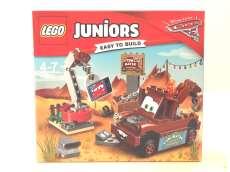 【未開封】LEGO カーズ3 メーターのジャンクヤード|LEGO