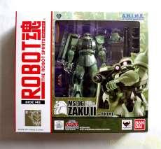 【未開封】ROBOT魂 <SIDE MS> MS-06|BANDAI