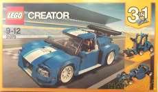【未開封】LEGO ターボレーサー 「レゴ クリエイター」|LEGO