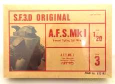 1/20 A.F.S Mk I Armored NITTO