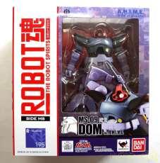 【未開封】ROBOT魂 <SIDE MS> MS-09|BANDAI