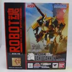 ROBOT魂 <SIDE MS> MS-06K BANDAI