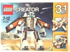 【未開封】LEGO フライヤー・ロボット|LEGO