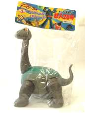 「鉄人28号」 恐竜ロボット|ノスタルジックヒーローズ