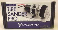 YT-TSP ヨコモ タイヤサンダー プロ|YOKOMO